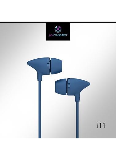 i11 Kulakiçi Kulaklık-Jwmaster